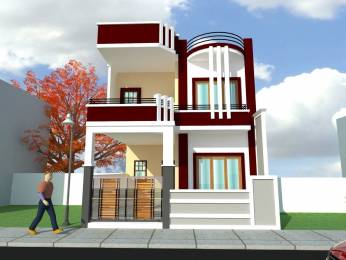 1260 sqft, 3 bhk Villa in Builder Grah enclave amar shaheed path lucknow, Lucknow at Rs. 50.0000 Lacs