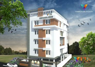 1055 sqft, 2 bhk Apartment in Vishwanadh Vishwanadh Avenues Madhurawada, Visakhapatnam at Rs. 32.0000 Lacs