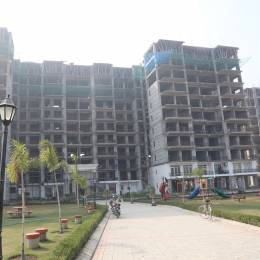 1140 sqft, 2 bhk Apartment in Builder omaxe ananda Arail Road, Allahabad at Rs. 35.6665 Lacs