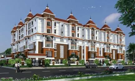2020 sqft, 3 bhk Apartment in Builder sky line Meadows ratnagiri nagar, Guntur at Rs. 72.7200 Lacs