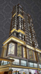 1250 sqft, 2 bhk Apartment in Builder Project Mulund, Mumbai at Rs. 1.8200 Cr