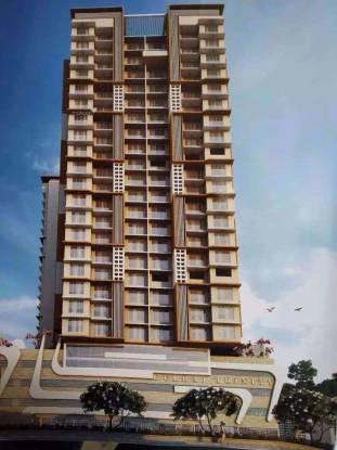 926 sqft, 2 bhk Apartment in Reliable Gulraj Trinity Goregaon West, Mumbai at Rs. 1.3000 Cr