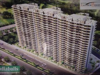631 sqft, 1 bhk Apartment in Satra Eastern Heights Chembur, Mumbai at Rs. 1.0000 Cr