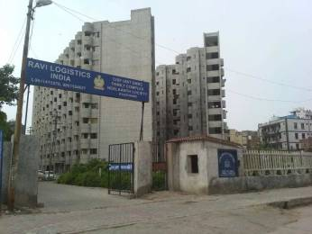 610 sqft, 1 bhk Apartment in Builder Project Kaushambi, Ghaziabad at Rs. 13.0000 Lacs