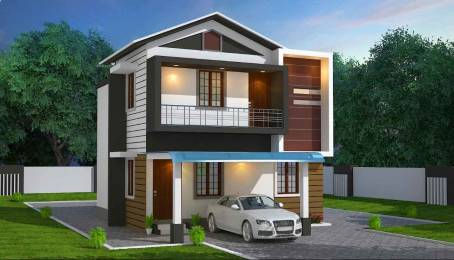 1500 sqft, 3 bhk Villa in Builder Green County Villas Whitefield, Bangalore at Rs. 64.0000 Lacs