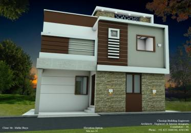 1080 sqft, 2 bhk IndependentHouse in Builder ramana gardenz Marani mainroad, Madurai at Rs. 52.9200 Lacs