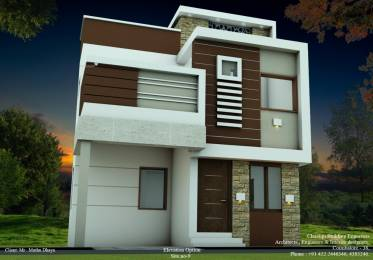 1004 sqft, 2 bhk IndependentHouse in Builder ramana gardenz Marani mainroad, Madurai at Rs. 49.1960 Lacs