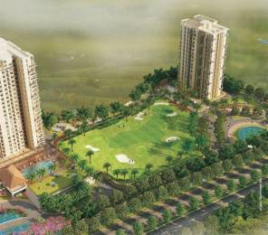 1875 sqft, 3 bhk Apartment in G Corp The Icon Thanisandra, Bangalore at Rs. 40000