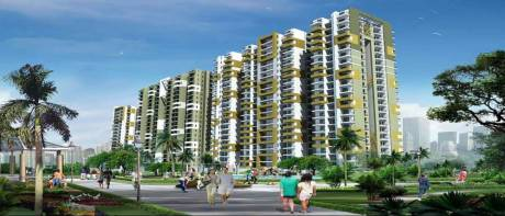 1450 sqft, 3 bhk Apartment in Ace Platinum Zeta 1 Zeta, Greater Noida at Rs. 44.5875 Lacs