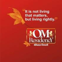 OM Residency Neostar