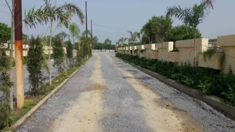 780 sqft, Plot in Builder NJS City LDA Approved Hardoi Road, Lucknow at Rs. 15.5922 Lacs
