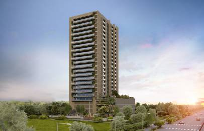 3400 sqft, 4 bhk Apartment in Builder skye luxuria 20 Vijay Nagar, Indore at Rs. 2.1900 Cr