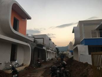 858 sqft, 2 bhk IndependentHouse in Builder Mahakayaya Whitefield Road, Bangalore at Rs. 46.1340 Lacs