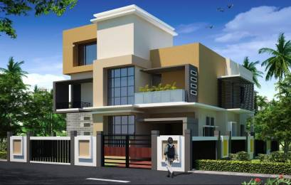1257 sqft, 3 bhk Villa in Builder Green Orchid view Ramamurthy Nagar, Bangalore at Rs. 65.8100 Lacs