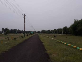 1629 sqft, Plot in Builder Bheemeshwara greenvalley KarapaKakinada Road, Kakinada at Rs. 9.9900 Lacs