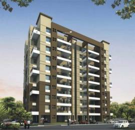 1200 sqft, 2 bhk Apartment in Sankla Satyam Prima Manjari, Pune at Rs. 16000