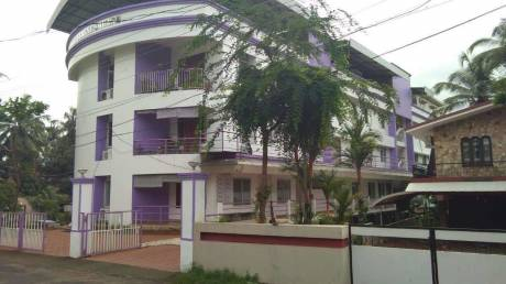 1300 sqft, 3 bhk Apartment in Builder SERENE SQUARE Kuriachira, Thrissur at Rs. 14000