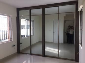 970 sqft, 2 bhk Apartment in Ozone Evergreens Harlur, Bangalore at Rs. 26000