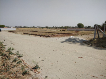 650 sqft, Plot in Builder Royal City NH2, Mathura at Rs. 15.6000 Lacs