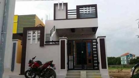 1200 sqft, 2 bhk Villa in Builder haarika palms White Field, Bangalore at Rs. 47.2462 Lacs