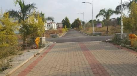 1500 sqft, Plot in JR Greenpark Lakefront Marsur, Bangalore at Rs. 50.9850 Lacs