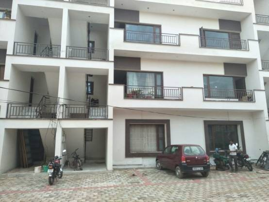 1250 sqft, 2 bhk BuilderFloor in Builder Nine home Mohali Sec 125, Chandigarh at Rs. 24.9000 Lacs