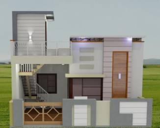 810 sqft, 2 bhk IndependentHouse in Builder Buildhome Sector 124 Mohali, Mohali at Rs. 32.9000 Lacs
