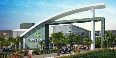841 sqft, 3 bhk IndependentHouse in Star India Construction Tech Towne Bihta, Patna at Rs. 18.4500 Lacs
