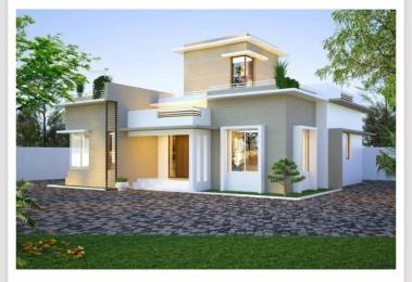 918 sqft, 2 bhk Villa in Builder Lakshmi Kubera Nagar Karuppur, Salem at Rs. 20.0000 Lacs