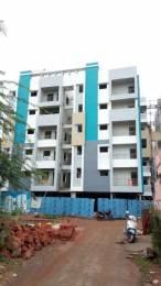 1300 sqft, 3 bhk Apartment in Builder NAVADEEP CLASSIC Gajuwaka, Visakhapatnam at Rs. 37.0000 Lacs