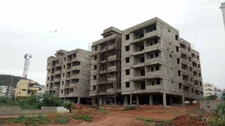 1560 sqft, 3 bhk Apartment in Builder Aspen classic appartments Old Gajuwaka Visakhapatnam, Visakhapatnam at Rs. 43.0000 Lacs