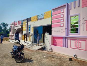 1305 sqft, 2 bhk IndependentHouse in Builder Individual houses for sale Chinnamusidivada, Visakhapatnam at Rs. 65.0000 Lacs
