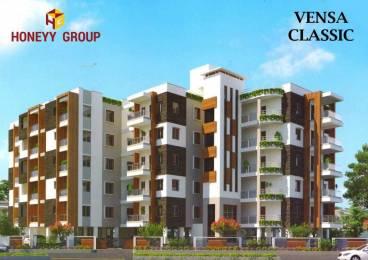 1325 sqft, 3 bhk Apartment in Builder Vensa classic Midhilapuri Vuda Colony, Visakhapatnam at Rs. 45.0000 Lacs