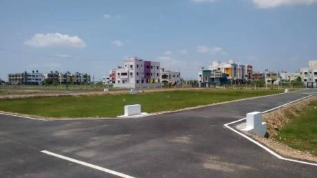 1200 sqft, 2 bhk IndependentHouse in Builder elite platinum paradise Mudichur Road, Chennai at Rs. 35.0000 Lacs