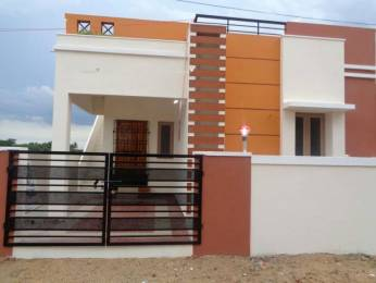 650 sqft, 2 bhk IndependentHouse in Builder Project Kelambakkam, Chennai at Rs. 24.0000 Lacs