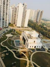 1775 sqft, 3 bhk Apartment in Rishita Celebrity Greens Sushant Golf City, Lucknow at Rs. 20000