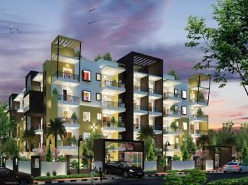 1060 sqft, 2 bhk Apartment in Builder Akshra homes Palakaluru Road, Guntur at Rs. 23.3200 Lacs