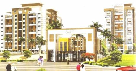 587 sqft, 1 bhk Apartment in Morya Sparsh Sinhgad Road, Pune at Rs. 28.0000 Lacs