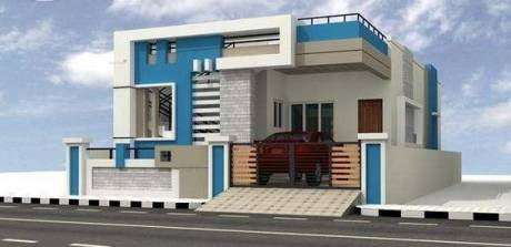 1200 sqft, 2 bhk IndependentHouse in Builder Varsha Residency Kavya Developers Tadikonda, Guntur at Rs. 36.9000 Lacs