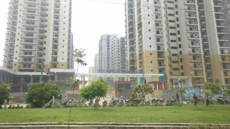 950 sqft, 2 bhk Apartment in Builder paramount emotions Noida Extn, Noida at Rs. 8500