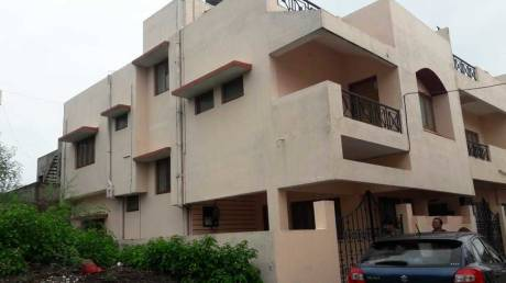 2300 sqft, 4 bhk IndependentHouse in Datt Realinfra Garden View Tilhari, Jabalpur at Rs. 11500