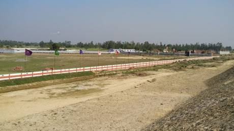 648 sqft, Plot in Builder Saras Jhansi Shivpuri Road, Jhansi at Rs. 1.9440 Lacs
