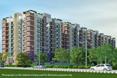 1375 sqft, 2 bhk Apartment in Sun South Court Jagatpura, Jaipur at Rs. 38.5000 Lacs