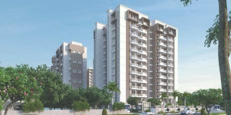 1326 sqft, 2 bhk Apartment in Trimurty Ariana Jagatpura, Jaipur at Rs. 42.4320 Lacs