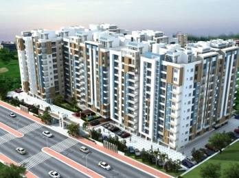 986 sqft, 2 bhk Apartment in Vardhman Horizon Jhotwara, Jaipur at Rs. 21.0000 Lacs