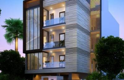 3240 sqft, 3 bhk BuilderFloor in DLF Builders City Plots Phase 4 DLF CITY PHASE IV, Gurgaon at Rs. 2.7000 Cr