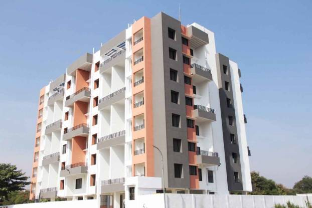 1295 sqft, 2 bhk Apartment in SDPL Sdpl Classic Wardha Road, Nagpur at Rs. 47.0000 Lacs