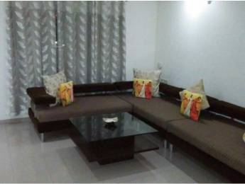 970 sqft, 2 bhk Apartment in GK Rajaveer Palace 1 and 2 Pimple Saudagar, Pune at Rs. 18000