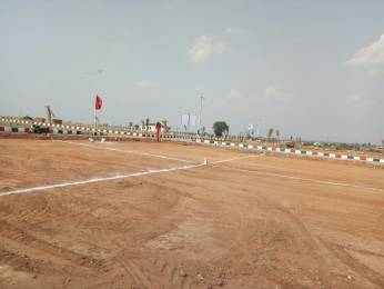 1800 sqft, Plot in Builder Project Timmapur, Hyderabad at Rs. 5.5000 Lacs