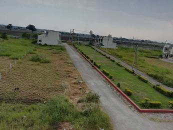 600 sqft, Plot in Parsvnath City Manglia, Indore at Rs. 6.6000 Lacs
